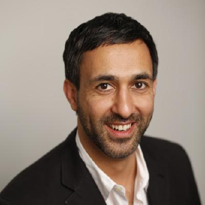 Sanjay Arora, MD