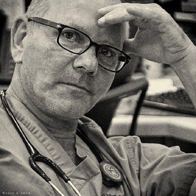 Dave Schriger, MD