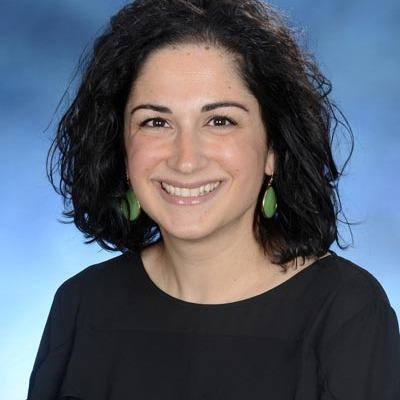 Neda Frayha, MD