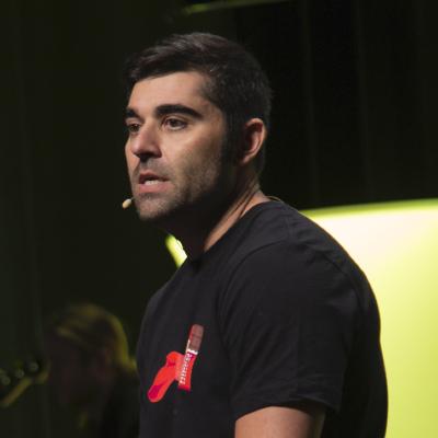Salim Rezaie, MD