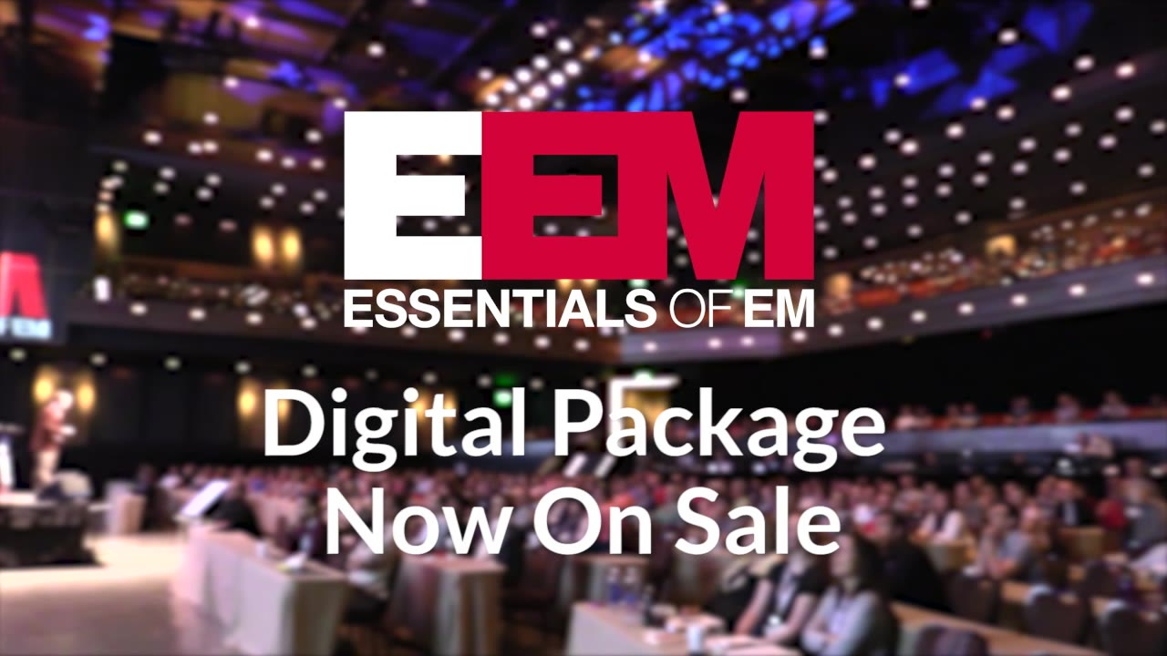 An Experience Unsurpassed in Medical Education | Essentials of EM